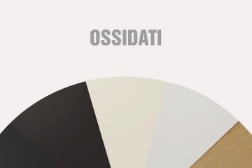 Colori Ossidati