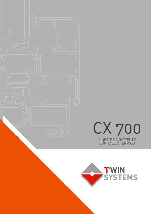 cx700