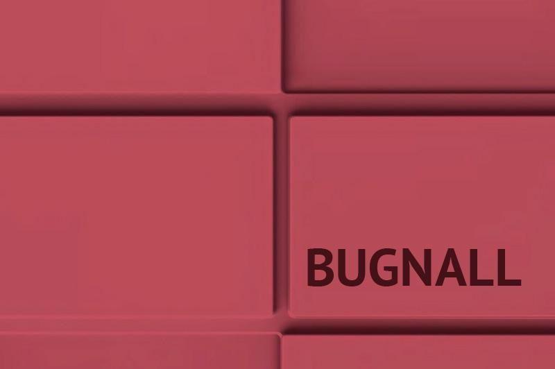 Pannelli Bugnall