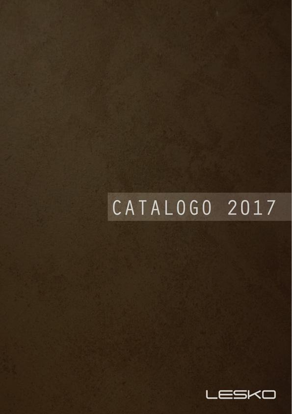 Catalogo copertina Lesko