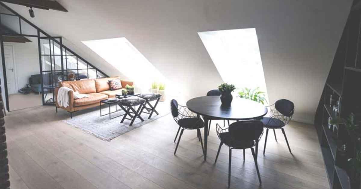 Altezza Minima Sottotetto Abitabile - The Studio Apartments