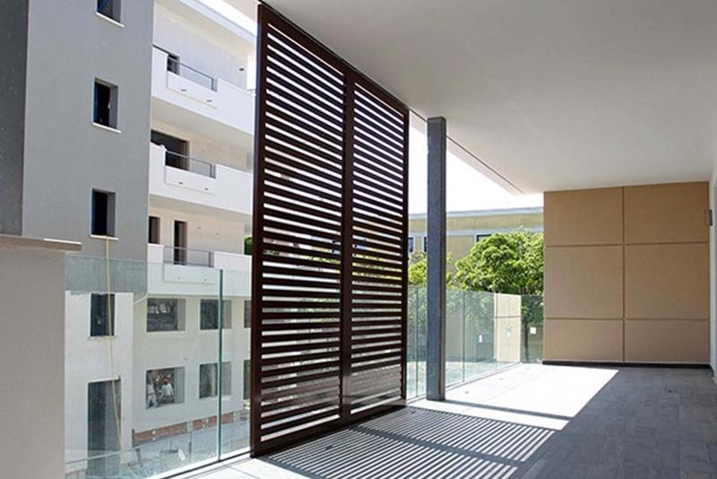 Frangisole in alluminio italbacolor - Pannelli oscuranti per finestre ...