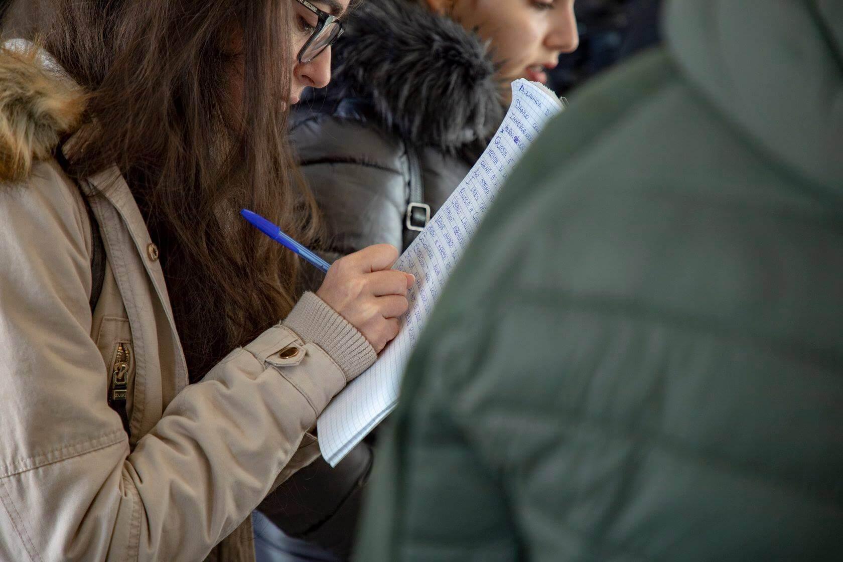 italbacolor experience studenti