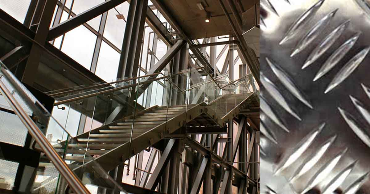 Alluminio Mandorlato Caratteristiche E Usi Italbacolor