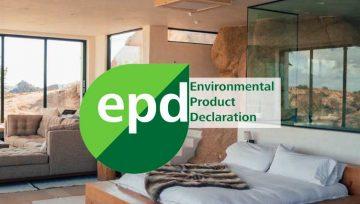 Dichiarazione Ambientale di prodotto: Italbacolor è azienda certificata